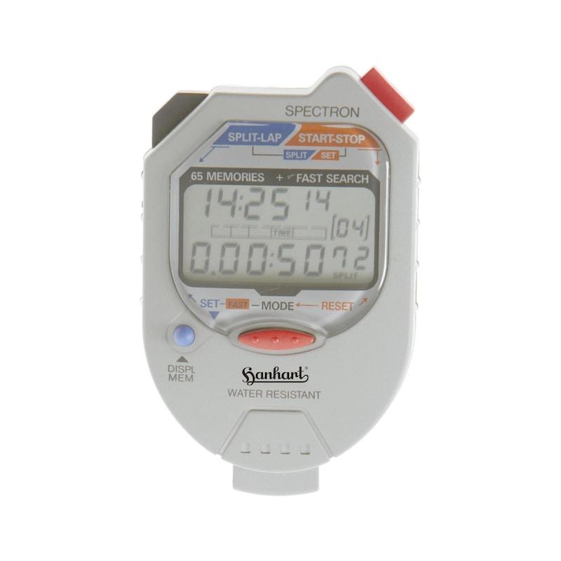 SPECTRON elektronik kronometreler