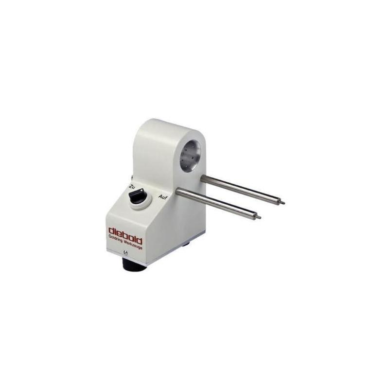 79.323.210 DIEBOLD, ThermoGrip Luftkühler für Schrumpf- gerät MS 502 - Luftkühler für MS502-P