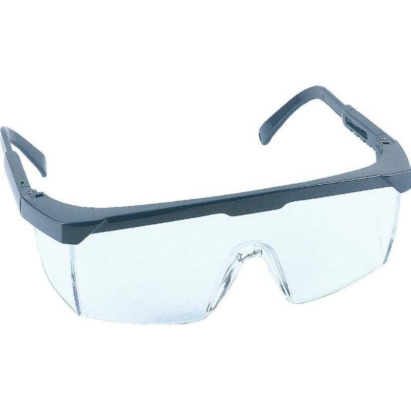 带镜框的 PRO FIT 安全护目镜 Speed S - 带镜框的安全护目镜