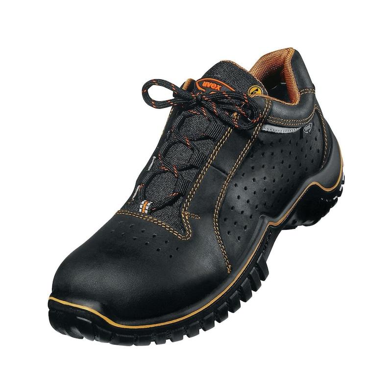 uvex motion light munkavédelmi félcipők