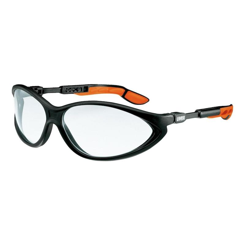 Bügelschutzbrille