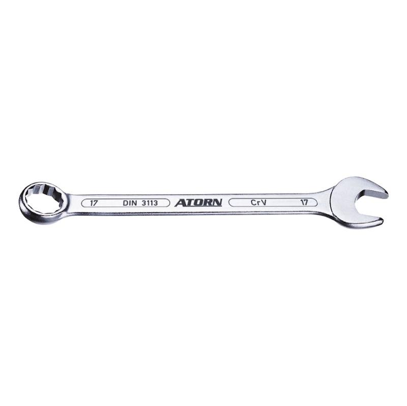 ORION Ringmaulschlüssel 10 mm DIN 3113 A