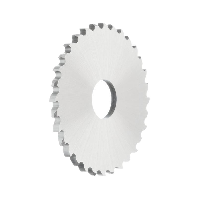 ORION metal dr. tst. bıçağı, HSS, kaba dişli, 250 mm x 2 mm x 32mm C (V+F) T=100 - Metal dairesel testere bıçağı, HSS, konik kılavuz ve üçüncü kılavuz ile kalın dişli, tip C