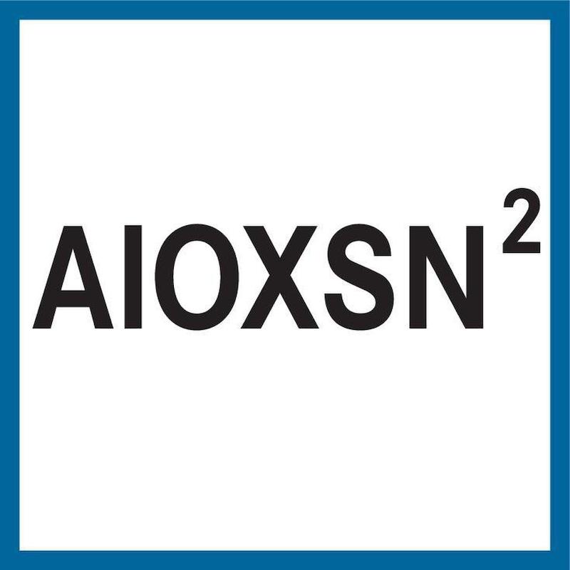 Microforet ATORN SC 1,9 mm, ALOX SN HA interne - Micro-foret SC TiNAlOX HPC, avec refroidissement interne, HA