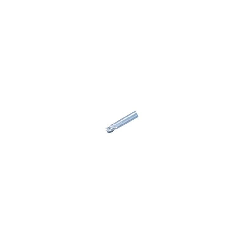 AMSRRBD1200R200 MITSUBISHI, VHM-Fräser, unbeschichtet - AMSRR, Schaftfräser