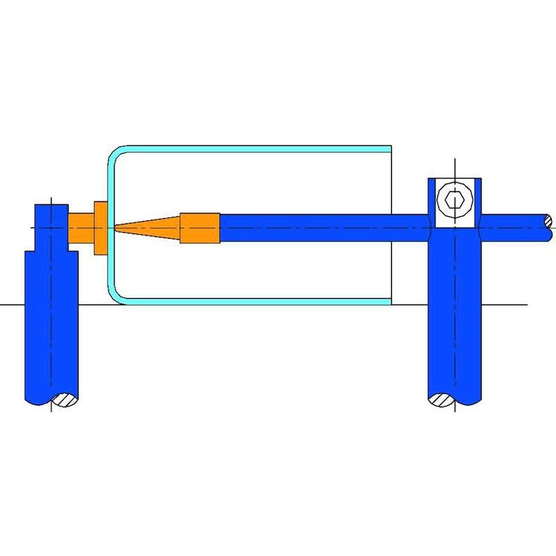 QUICKCHECK karşılaştırma ölçüm cihazı - 2 noktalı karşılaştırmalı ölçüm cihazı QUICKCHECK