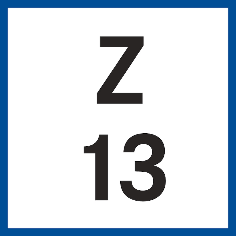 Fraise d'angle ATORN, 90°, pour APKT/APHT16, dia. 200 mm, refroid. interne Z=13 - Fraise d'angle à 90°