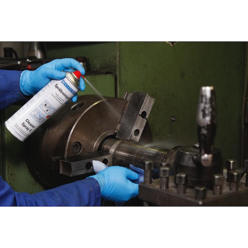 WEICON spray nettoyant S, 500 ml - Nettoyant S
