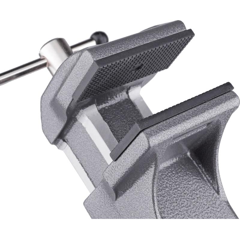 BERNSTEIN Techniker-Schraub stock 50 mm zum Anklemmen mit