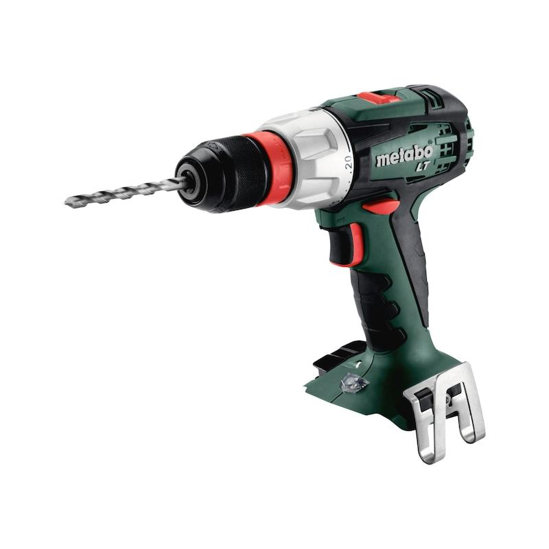 BS 18 LT Quick cordless drill screwdriver