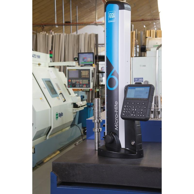 TESA MICRO-HITE 600 mit Normalzubehör - Höhenmessgeräte MICRO-HITE