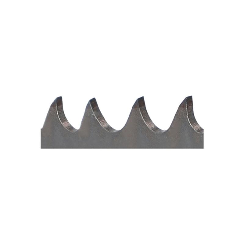 ATORN lame de scie à ruban bimétal UNI MAX 10° M42 67 x 1,6 mm 1,0/1,4 - Lames de scie à ruban, bimétalliques, en vrac, type UNI MAX 10°