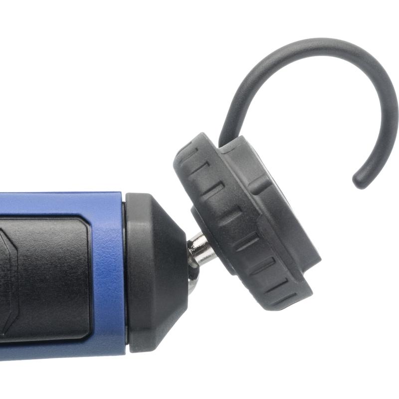 ATORN LED Profi-Inspektionsleuchte SLIM, mit Li-Ion Akku - Lampen / Leuchten