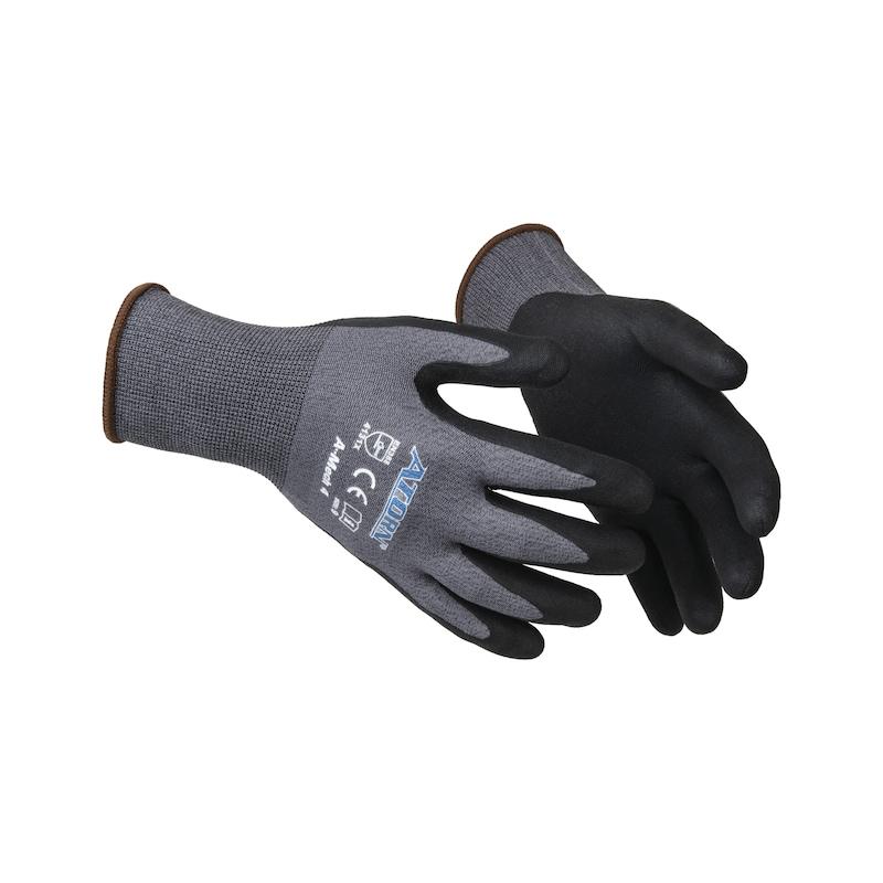 ATORN Montageschutzhandschuh A-Mech 4, Größe 9 - Montage-Schutzhandschuhe