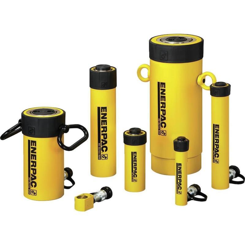 Vérin de pression hydraulique ENERPAC RC 1014 - Vérins hydrauliques RC