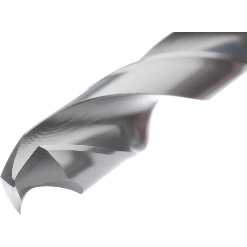 ATORN foret métal N HSS, trait. vapeur, DIN 338, 10,0 mm x 133 mm x 87 mm, 118° - Foret métal type N HSS, vaporisé
