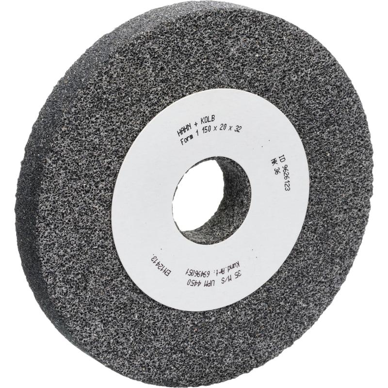 Block sanding disc - 1