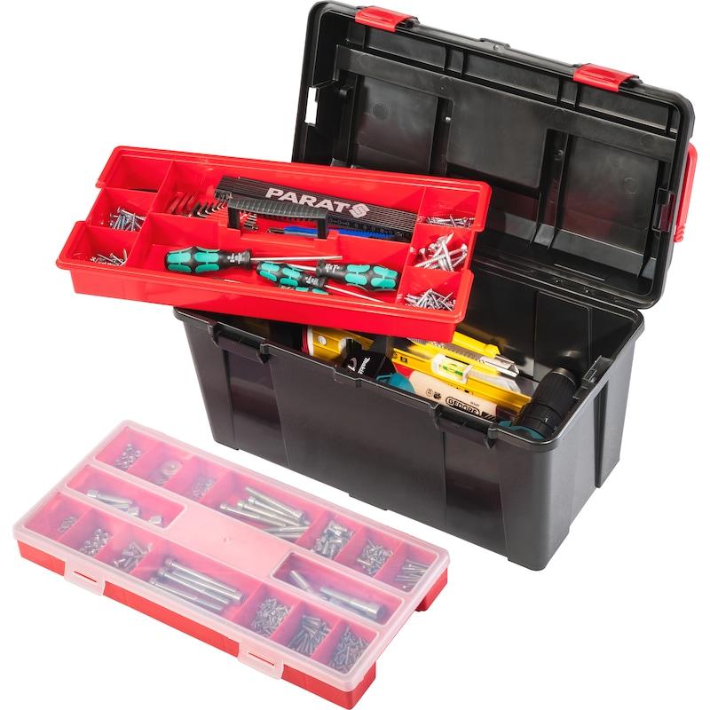 PROFI-LINE toolbox