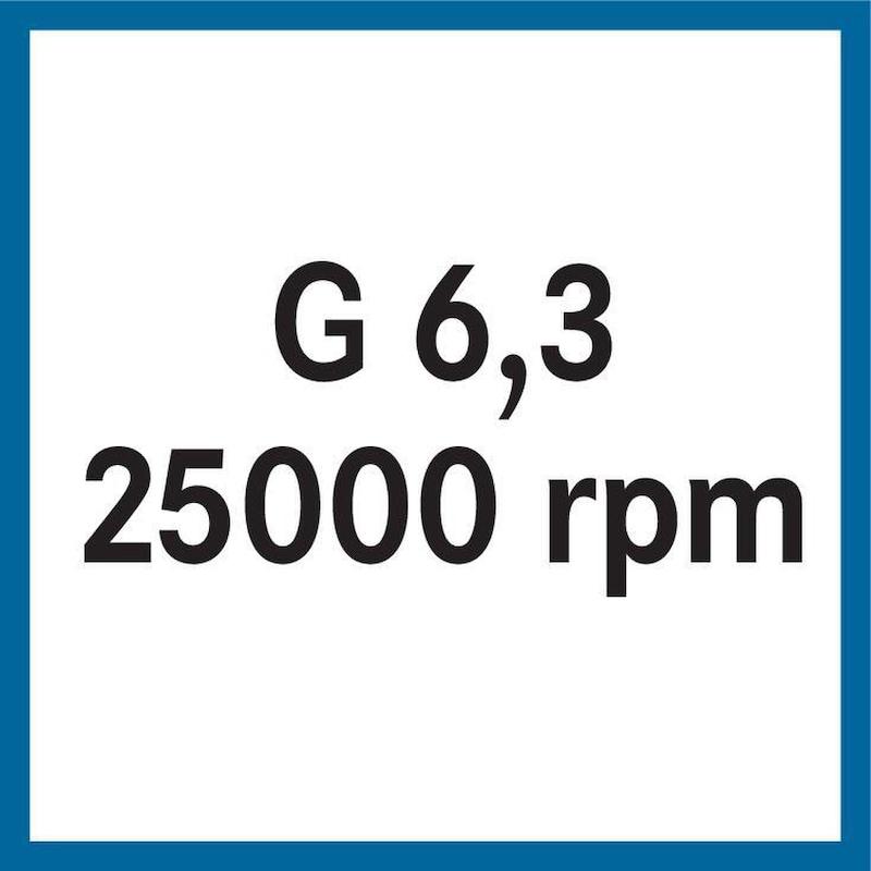 Mandrin expans. HYDRO htes perf. ATORN ISO 7388-1 SK40 Ø 20,0 kit coffret A64,5 - mandrin expansible hautes performances HYDRO dans un kit coffret