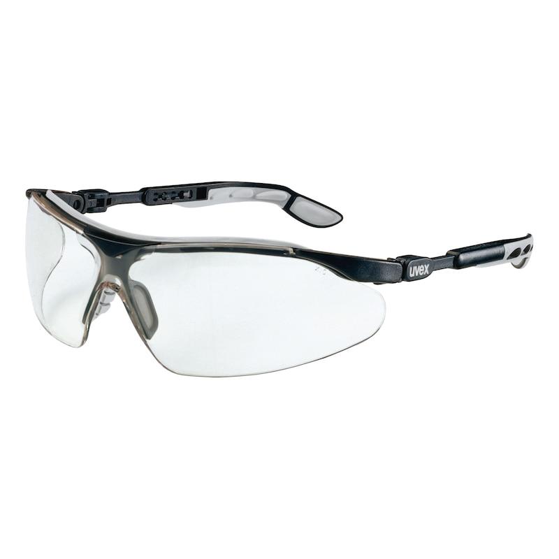 UVEX Bügelschutzbrille i-vo farblos - Bügelschutzbrille