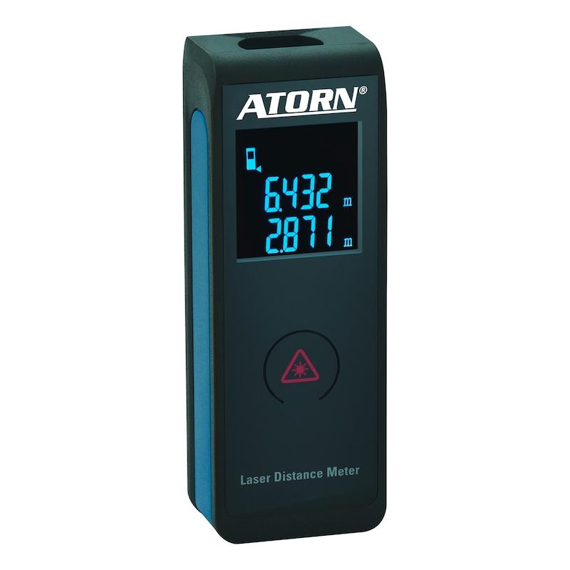 ATORN Laserdistanzmessgerät 30m - Laser-Distanzmessgerät  AKTION