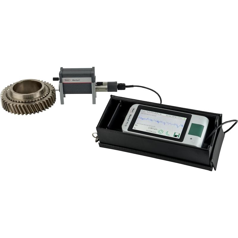 MAHR Rauheitsmessgerät MarSurf PS10 Gleitkufentastsystem für PHT-Tasterserie - Rauheitsmessgerät MarSurf PS 10