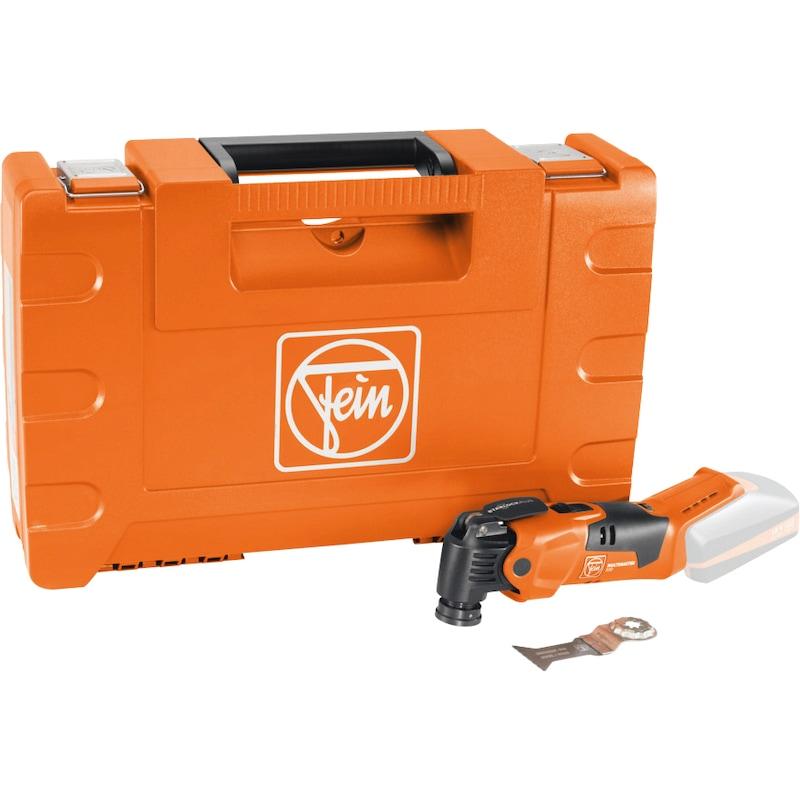 FEIN Akku-MULTIMASTER AMM 500 Plus Select - Akku-MultiMaster AMM 500 Plus Select  AKTION