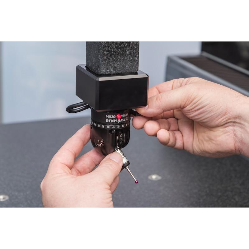 ATORN 3D-Koordinatenmessgerät easy3D mit Renishaw-Tastkopf MH20i - 3D-Koordinatenmessgerät ATORN easy3D-