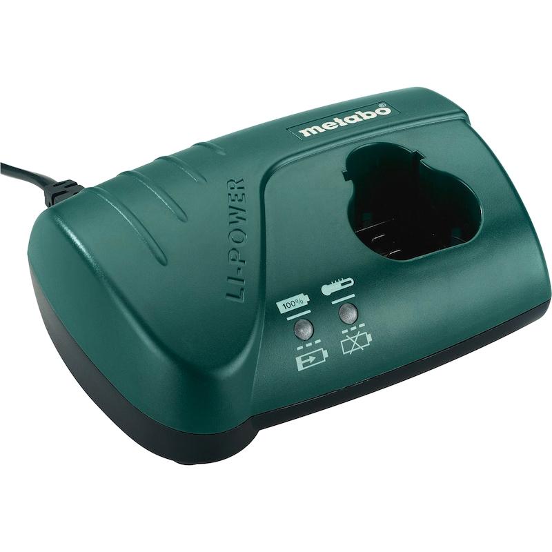 METABO Ladegerät LC 40 für Akkus 10,8 Volt - METABO Ladegerät