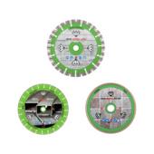 diaflex diamond cutting discs