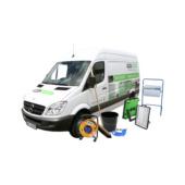 Werkstatt- & Fahrzeugausstattung