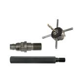 Accessories — diamond core drill bits