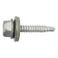 sebSta Bohrschraube Sechskantkopf ähnl. DIN 7504-K Bimetall A2/Stahl RUSPERT®