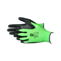 Mechanic PU assembly gloves