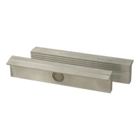 Schutzbacken für Schraubstock Aluminium