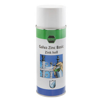 arecal Galva Zinc Basic Zinkspray