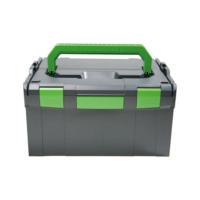 RECA Boxx 238 Kunststoffsystemkoffer