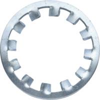 Zahnscheibe DIN 6797 vz Form I