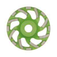 diamop Diamantschleifteller AERO für Beton und Abrasive Materialien