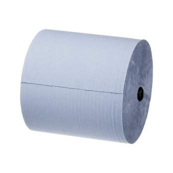 Putzpapierrolle