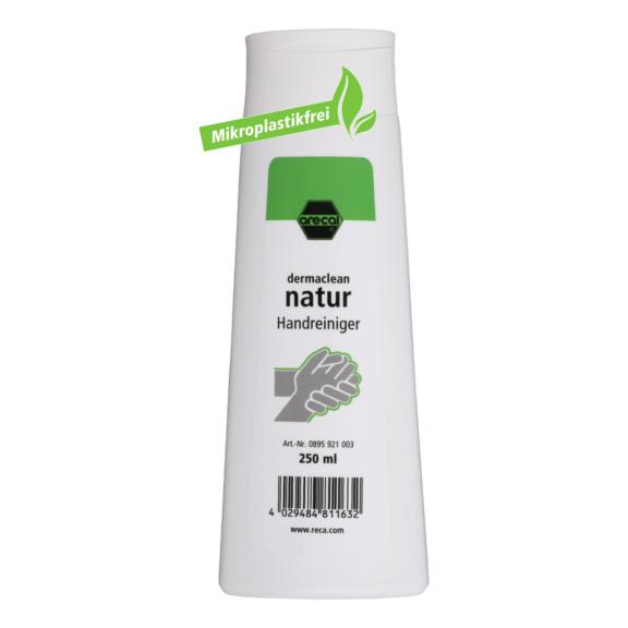 arecal dermaclean natur - arecal dermaclean natur Handreiniger 250 ml