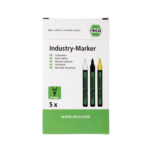Lack-Marker - 2