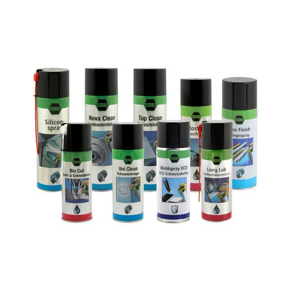 arecal spraydosen set 0896 700 009 online kaufen. Black Bedroom Furniture Sets. Home Design Ideas