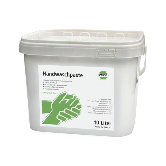 Handrein Handwaschpaste - 1