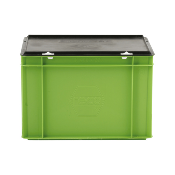 RECA Stapelbox - 1