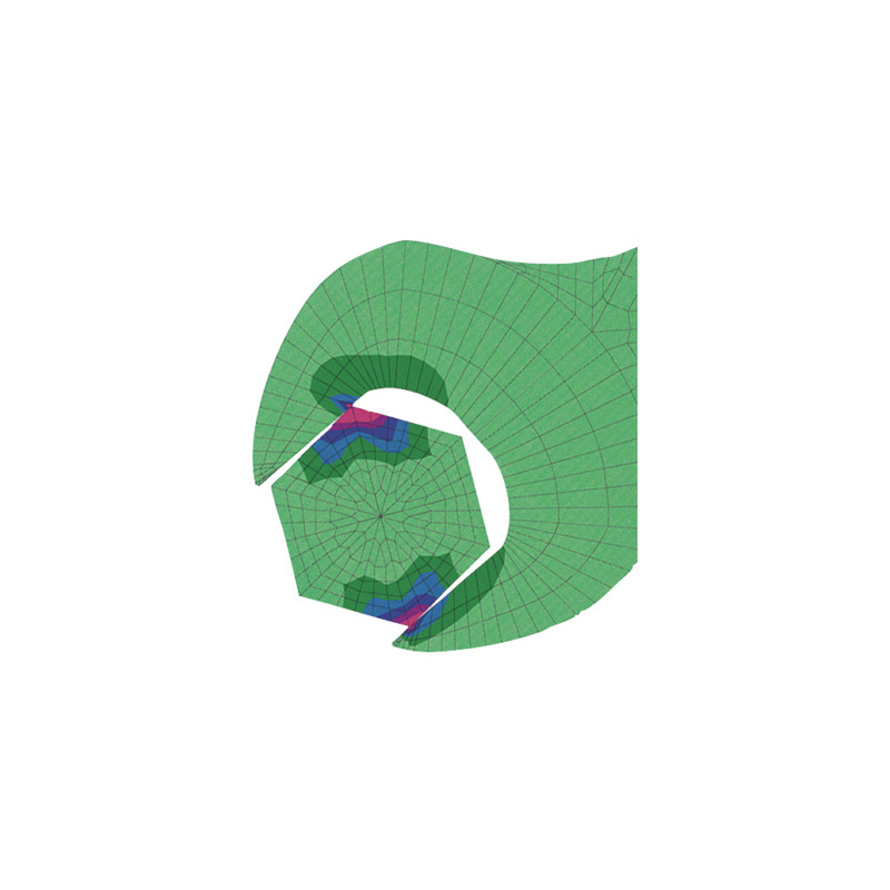 RECA Zangenschlüssel - 2