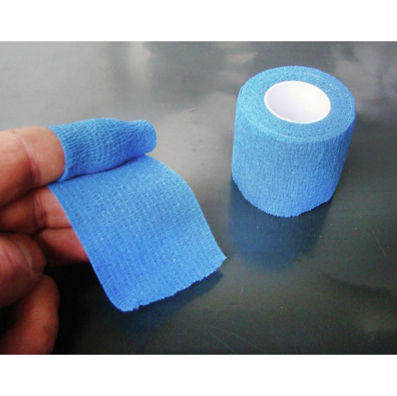 Flexi-Tape Schutzverband - Flexi-Tape Schutzverband blau, latexfrei 50 x 4500 mm