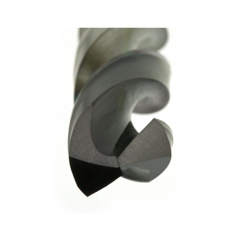 EVO Spiralbohrer DIN 338 HSS - Kassetten - 4