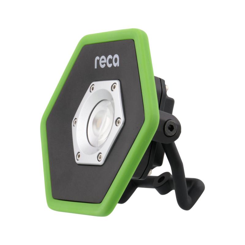 RECA LED Akku-Baustrahler R1000 - 2