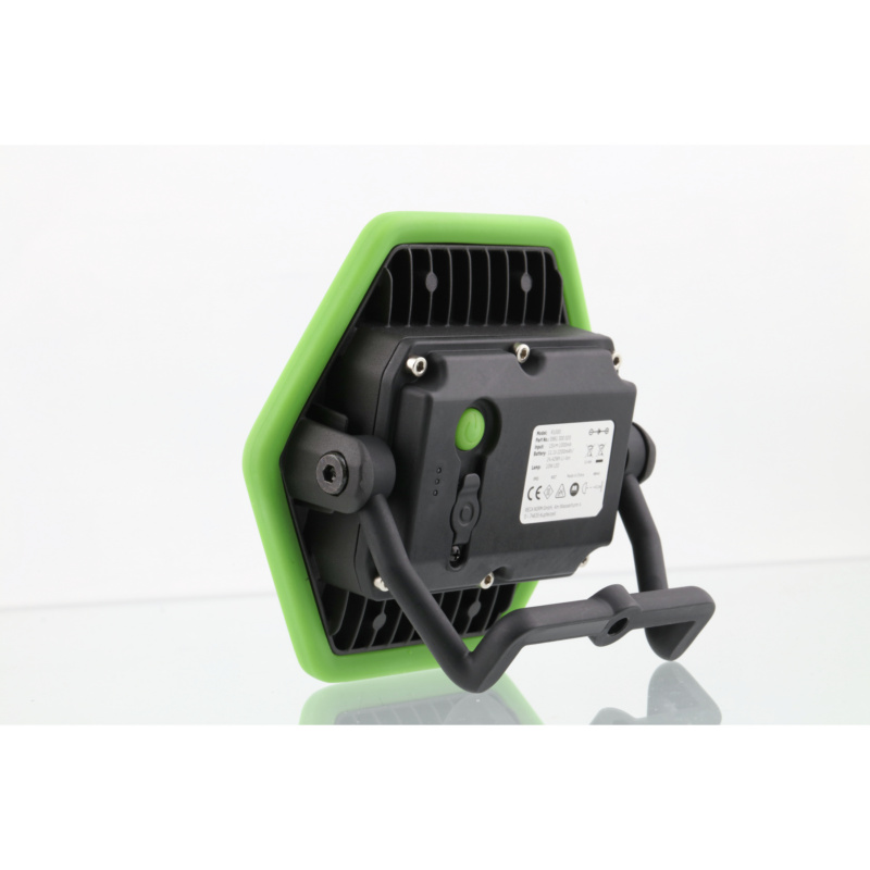 RECA LED Akku-Baustrahler R1000 - 3